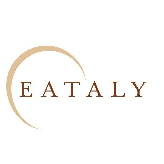 EATALY Moscow 🇮🇹🇷🇺